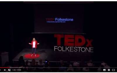 3 surprising things you can't tell from my TEDx video