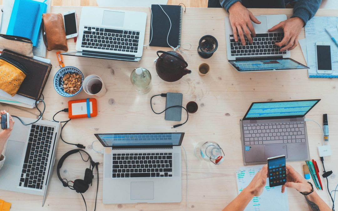 9 ways to take your genius online without losing the plot