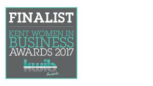 Kent Women in Business Awards 2017