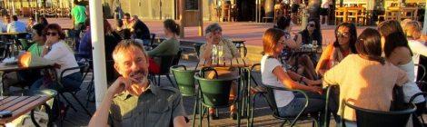 Irish Pub, Coimbra