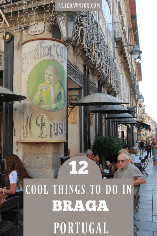 Best things to do in Braga Portugal
