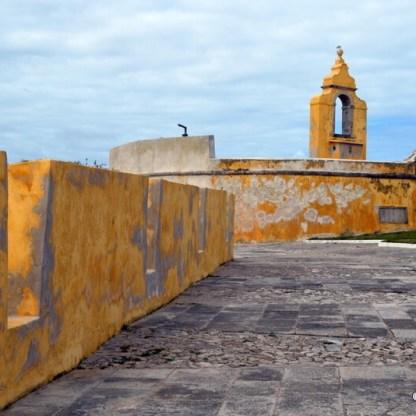 Solitary confinement, Peniche prison