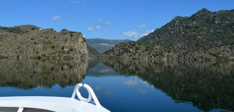 International Douro River Cruise, Douro International Natural Park, Portugal