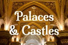 Palaces and castles in Portugal