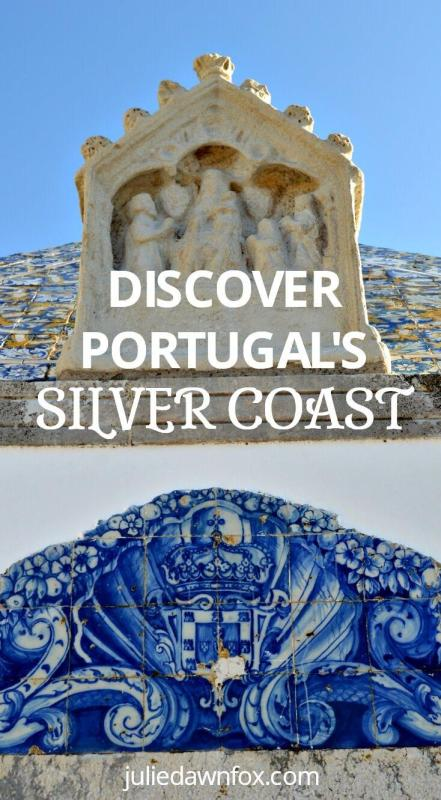 Discover Portugal's Silver Coast, aka Costa da Prata