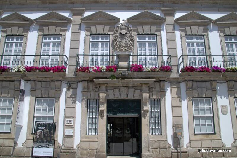 Decorative Arts Museum, Viana do Castelo