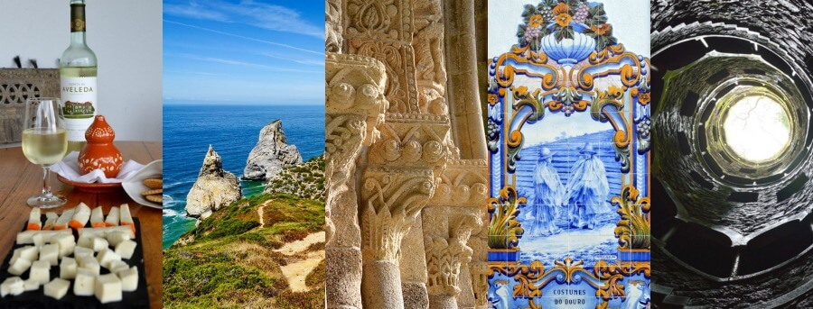 Portugal trip planning services