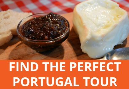 FIND THE PERFECT PORTUGAL TOUR. Self-guided itineraries, private tours and small group tours you'll love