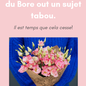Bore out tabou