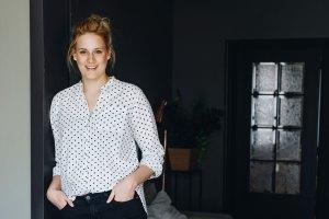 Interview: Trouver son équilibre de vie idéal avec Julie (par Cindy Mateus)