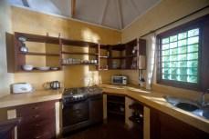 3) Kitchen - Sahani