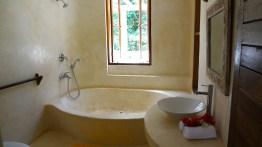 Beach House ONE -Master bedroom bathroom