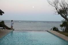 Pool evening 3