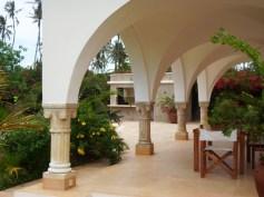 verandah bbq