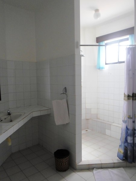 master bathroom villa1