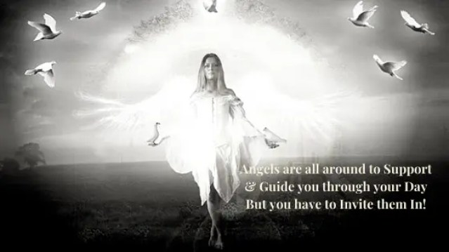 Hidden Truth Behind Mind & Emotional Balance: Connections with Your Earthly Angels!