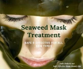 Seaweed-Mask-Treatment