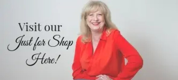 Visit our Just for You Online Shop Here