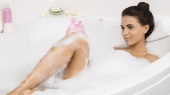Enjoy the Healing Benefits of Pure Essential Oils whilst you bath
