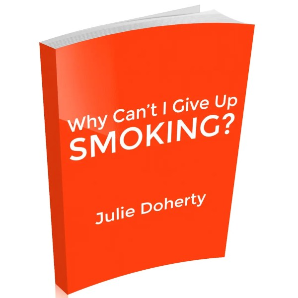 eBook Why Can't I Give Up Smoking
