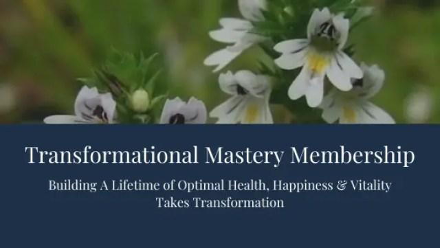Transformational Mastery Membership