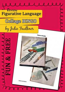 http://www.teacherspayteachers.com/Product/Figurative-Language-Collage-Bingo-FREE-Full-Length-Lesson-215213