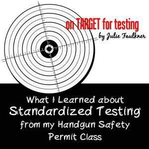 What I Learned About Test Prep from My Handgun Permit Class