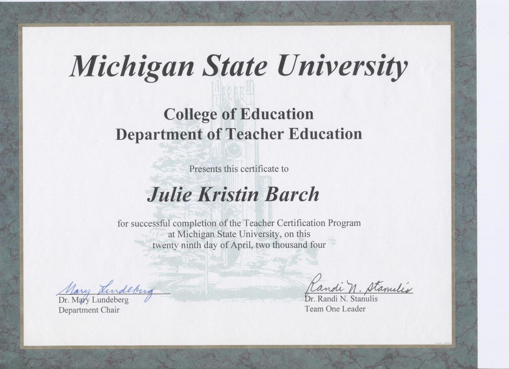 michigan State University társkereső oldal