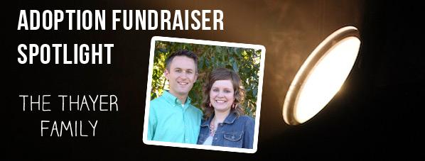 Fundraiser-Thayer