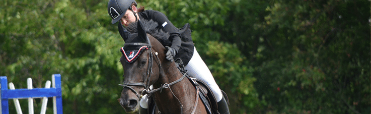 Coaching Mental pour Sportif |Équitation