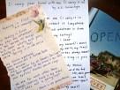 Transcribed poems