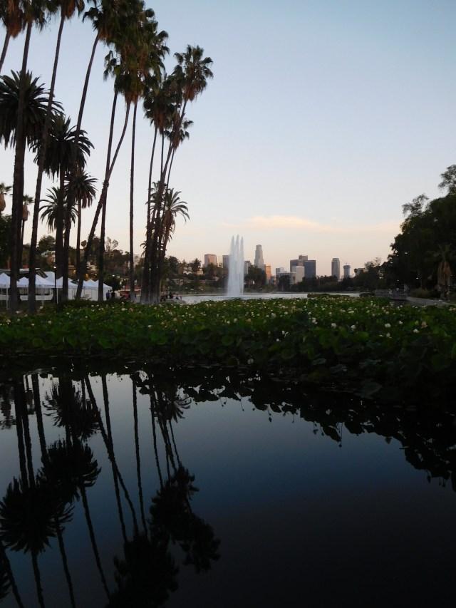echo park lake_3