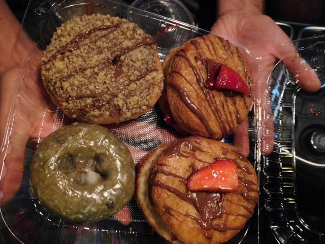 sk donuts