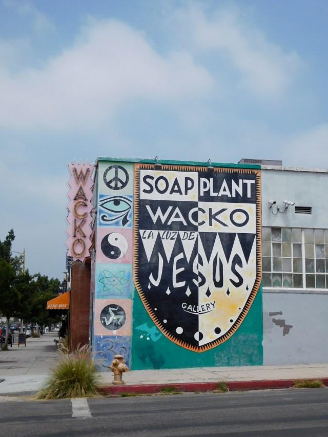 wacko soap plant 5