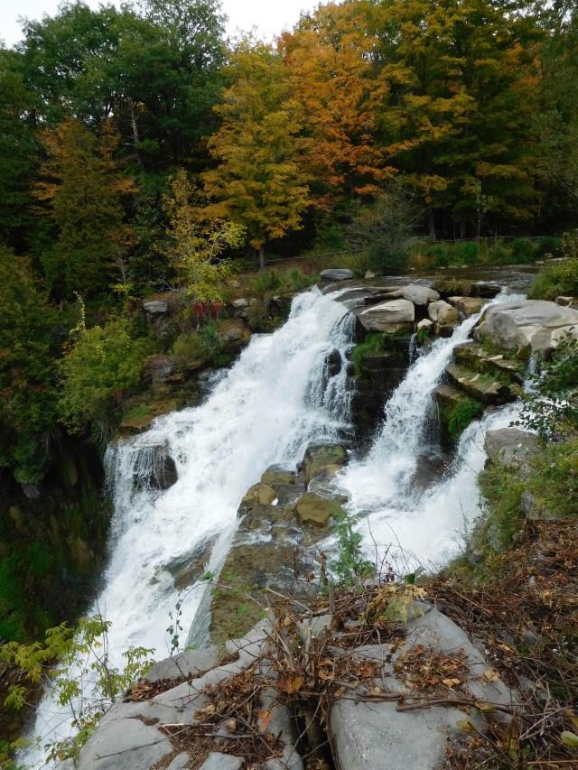 Chittenango-Falls-state-Park-3