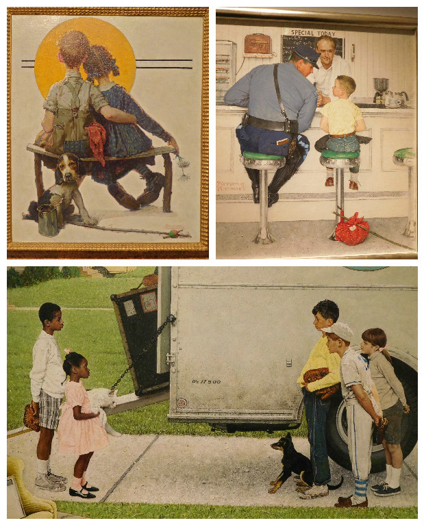 Norman_Rockwell_Museum_12