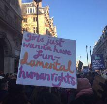 womensmarch15