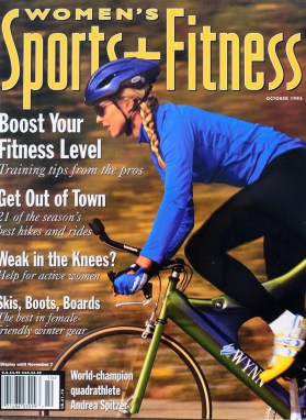 Women's Sports + Fitness