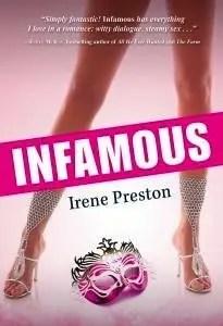 Infamous by Irene Preston