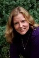 Author Irene Preston