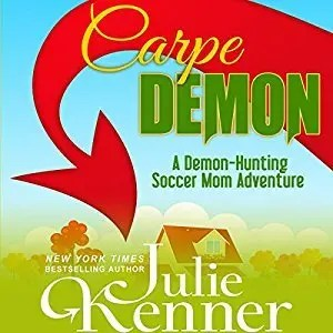 Carpe Demon - Audiobook Download Cover