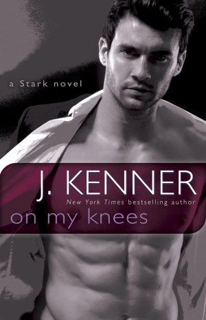 On My Knees - E-Book Cover