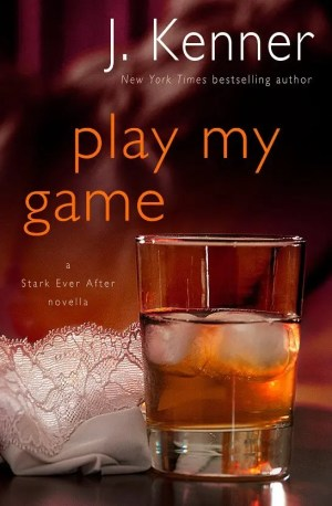 Play My Game - E-Book Cover
