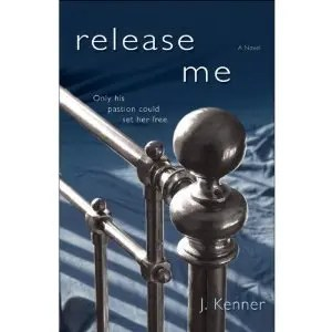 Release Me - Audiobook Download Cover