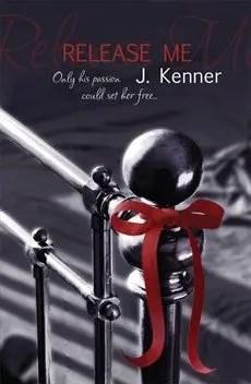 Release Me - E-Book Cover