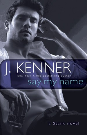 Say My Name - E-Book Cover