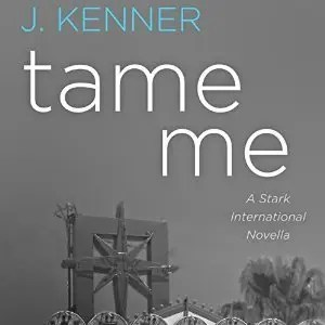 Tame Me - Audiobook Download Cover
