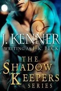 The Shadow Keepers Series - E-Book Cover