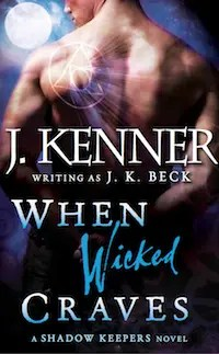 When Wicked Craves - E-Book Cover