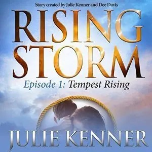Tempest Rising - Audiobook Download Cover
